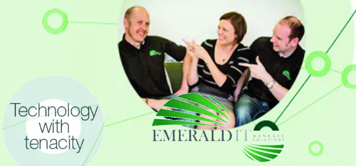 Image for Case Study - Emerald
