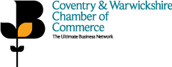 Logo to Coventry & Warwickshire Chamber