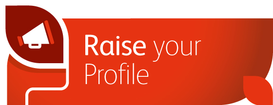 Image for Membership - Raise Your Profile