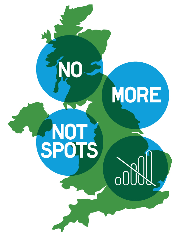 British Chambers of Commerce launch No More Not Spots Campaign