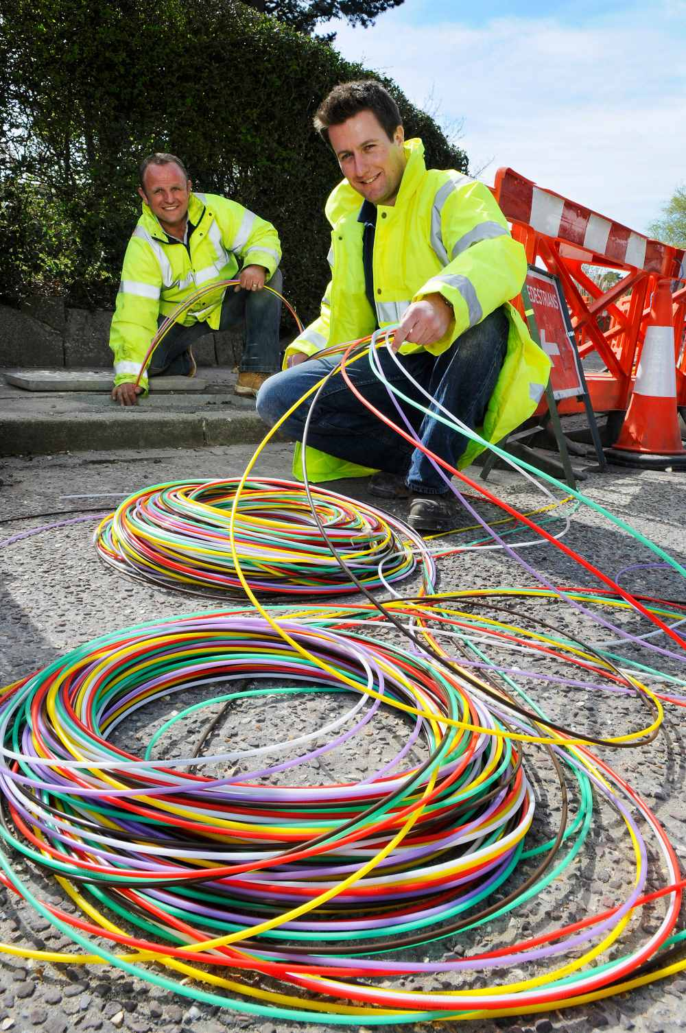 Coventry?s full fibre transformation to deliver multimillion pound economic growth