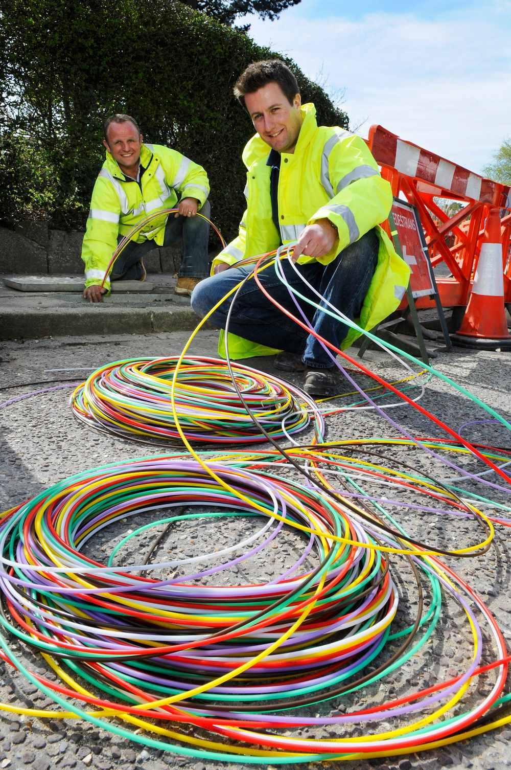 Coventry?s full fibre transformation to deliver multimillion pound economic growth