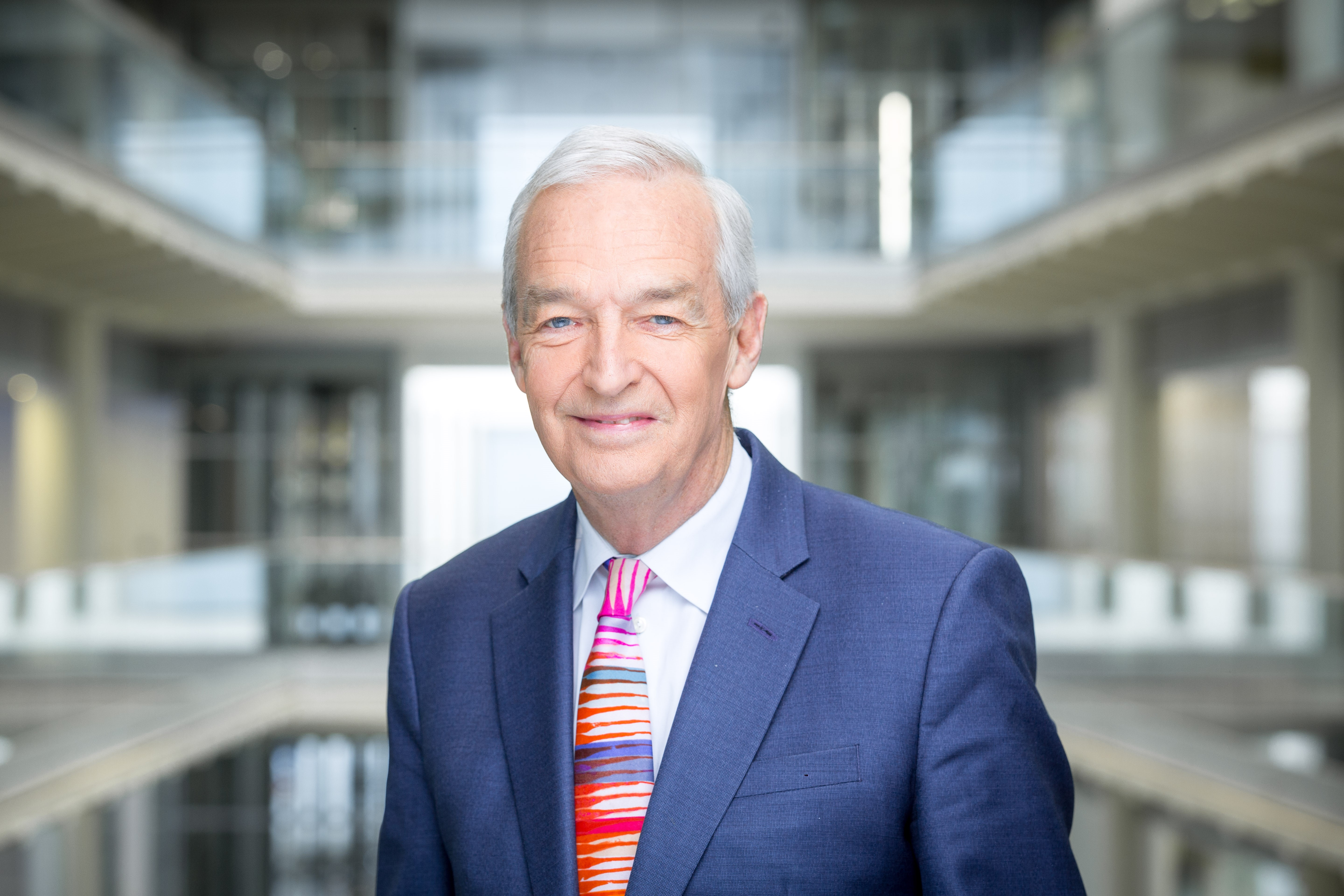 Image for Channel 4 newscaster to deliver Chamber's conference keynote