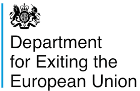 Image for First Technical Notices from the Department for Exiting the EU