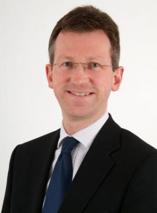 Image for Rt Hon Jeremy Wright QC MP