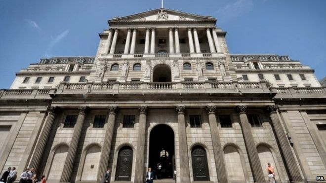 Bank of England offers businesses in the region Brexit reassurance