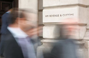 Image for HMRC extends deadline for £8 million of customs training funding