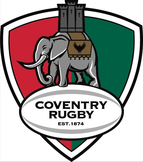 Image for New crest for Coventry Rugby