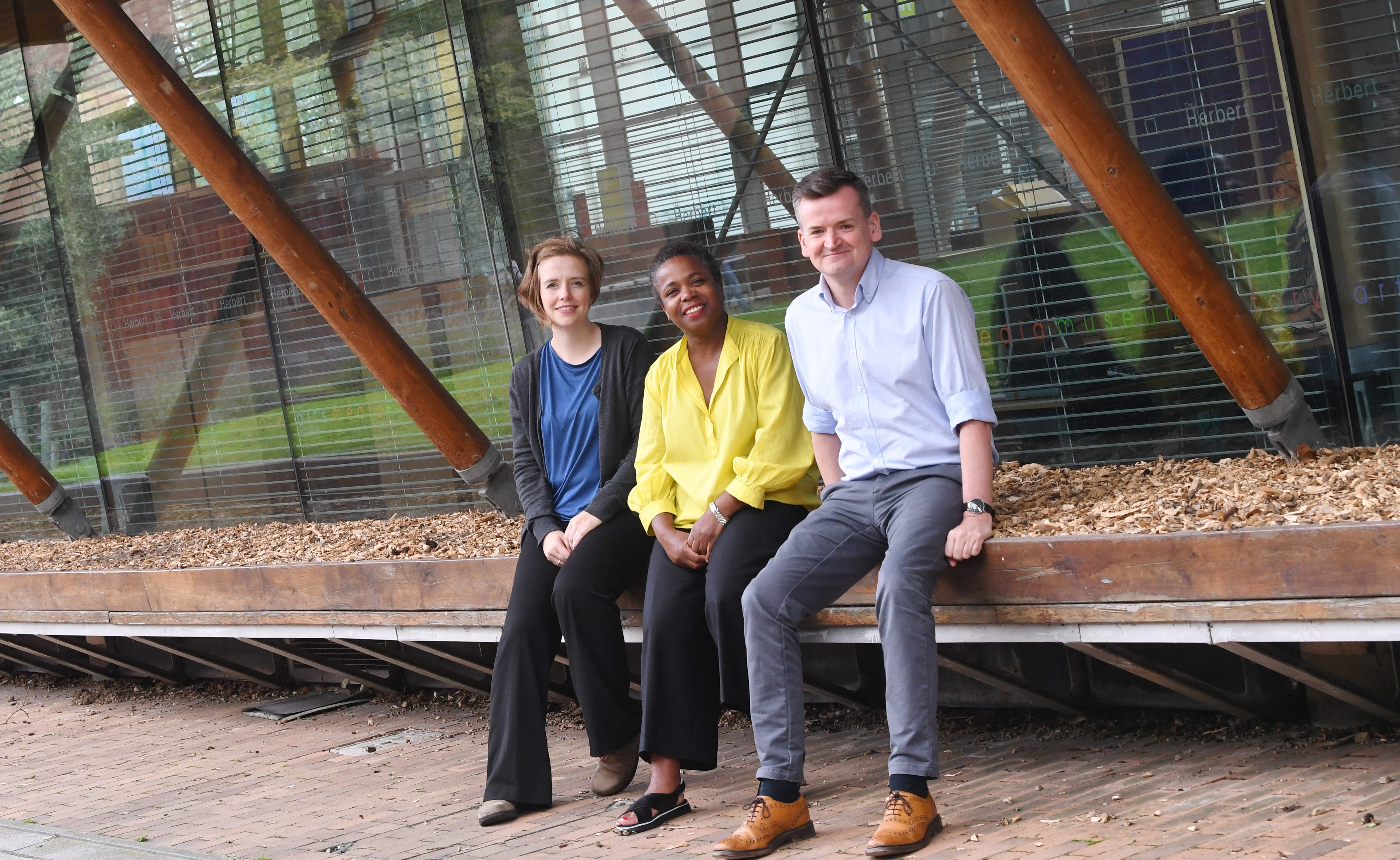 Image for Coventry City of Culture Trust lands funding for leadership training programme