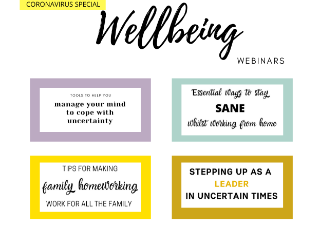 Image for Supporting Staff Wellbeing